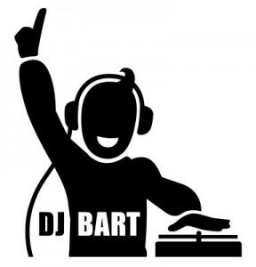 logo DJ Bart