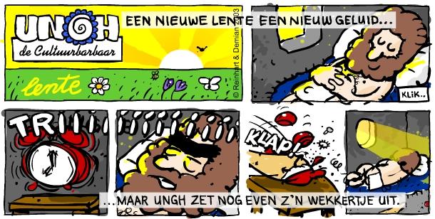 Ungh16-lente