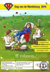demiangeerlingsDagMantelzorg2014_Poster_Demian20141018