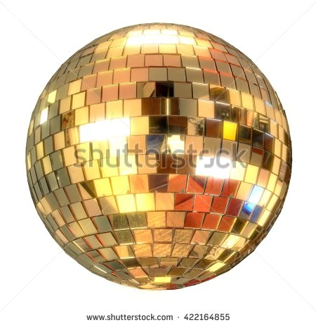 stock-photo-shiny-disco-ball-d-render-reflective-mirrors-in-wavy-pattern-422164855